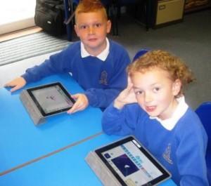 C2 iPads Web 2